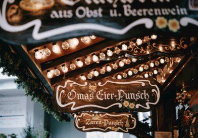 Eure Weihnachtsmarkt-Empfehlungen