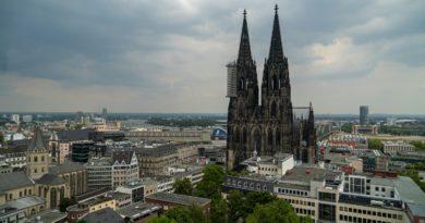 """Verschoben: Tour """"Kölner Dom von unten"""" 16.5.2020"""