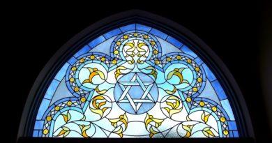 Besuch des Jüdischen Friedhofs und der Synagoge in Köln