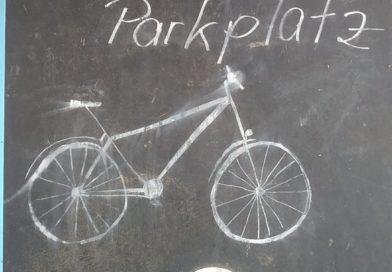 Eindrücke vom Radfahren am 05.07.2020