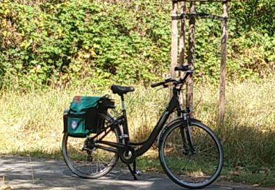 Eindrücke vom Radfahren am 16.08.2020