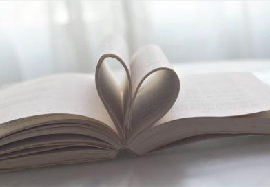 """Von der Lesung zu """"Das Herz in der Literatur"""""""